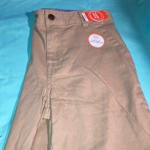 #2352 NWT Boys Wonder nation school shorts